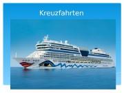 Kreuzfahrten  Cruise Management  • Einführung