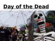 Презентация day of the dead
