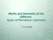 Презентация de.merits of different IPA.IPC