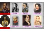I.  Александр 1 Николай 1  Причины