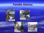 Презентация die Familie Alexoiu