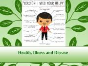 Презентация diseases