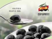 Торговая марка COOPOLIVA  представлена на российском рынке