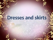 Dresses and skirts  Dresses coat dress [