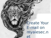 Create Your E-mail on myaiesec. n et