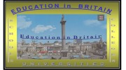 Презентация education in great britain