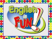 Презентация english-is-fun