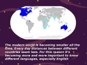 Презентация english-language