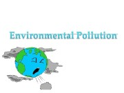 People have always polluted their surroundings.  But