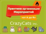 Crazy. Cats inc.  Николай Корсаков