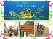 Цель проекта:  Защита дикой природы совместно с