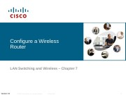 © 2006 Cisco Systems, Inc. All rights reserved.