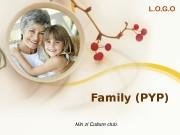L. O. G. O Family (PYP) Min zi