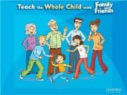 6 уровневый курс для детей начальных классов (7