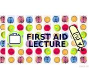 Презентация first aid 1