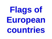 Flags of European countries  Austria  Albania