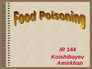 IR 144 Koishibayev Amirkhan  Did you know?