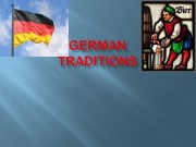 National characteristics Berlin Calendar loaded to the limit