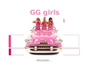 GG girls generation PRESENT …  Компанія WOMEN