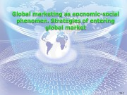 Презентация global market 1
