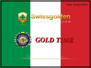 Презентация gold time new итальянский