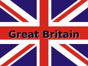 Презентация great-britain-Велика Британыя