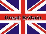 Презентация great-britain-Велика Британыя