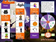 Презентация halloween-game