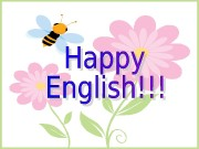Презентация happy-english