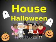 Презентация haunted house