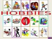 Презентация hobbies-and-free-time