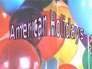 Federal holidays Date Official Name Remarks January 1