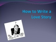 Презентация how-to-write-a-story