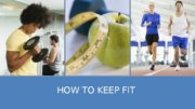 HOW TO KEEP FIT  Pre-workout Scheduling a