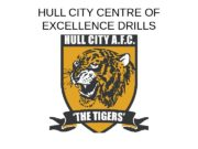 HULL CITY CENTRE OF EXCELLENCE DRILLS  Drill