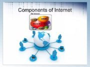 The Internet components most Internet users are familiar