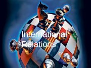 International Relations   Ali G interview with