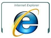 Internet Explorer  Internet Explorer