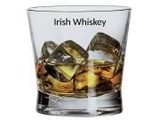 Irish Whiskey  Спиртной напиток крепостью не менее