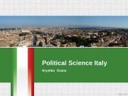 Презентация italian ppt2