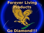 Forever Living Products Go Diamond!!!   •