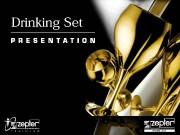 Презентация Комплекты для напитков Drinking se t
