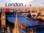 Презентация Корнейкова — London