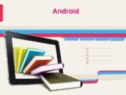 Android  Карастырылатын Акпараттар 1)Андроид туралы 2)Даму тарихы