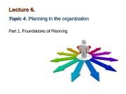 Презентация lecture 4 part 1