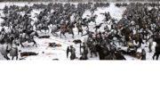 Ледовое Побоище Работу выполнил:  Платонов Константин Б-ИМО-16