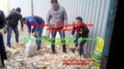 Машини та обладнання для тваринництва Механізація підготовки кормів