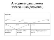 Презентация лекция2 end