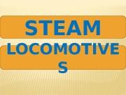 Презентация locoomotives unit two lesson 1