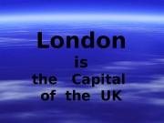 Презентация london-sightsee
